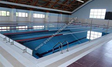 100. Yıl Yüzme Havuzu